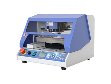 Nameplate Cutting Machine MAGIC-F350