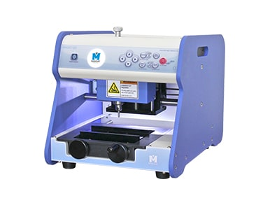 Pendants Engraving Machine MAGIC-2S