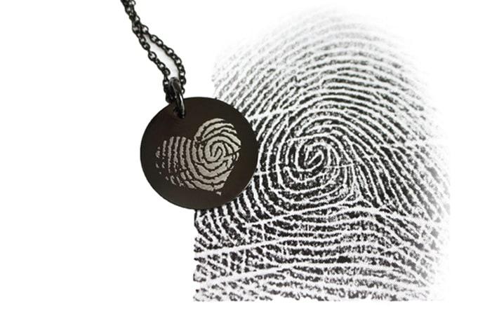 Fingerprint Scanner SAMPLE