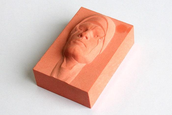 3D Cutting SAMPLE