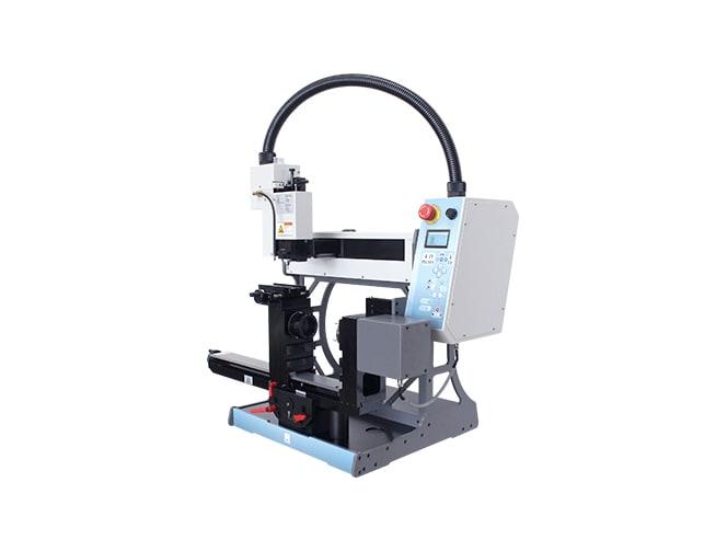 Multi-purpose mid-size CNC engraver IMP-700