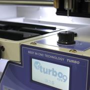 인장+고무인(고급형 인장 조각기) TURBO-9