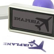 Stamp Engraving TURBO-FLASH