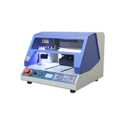 Engraver for industrial Nameplates and parts. IMP-300