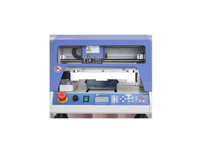 Nameplate Cutting Machine MAGIC-F350