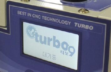 인장+고무인(보급형 인장 조각기) TURBO-9