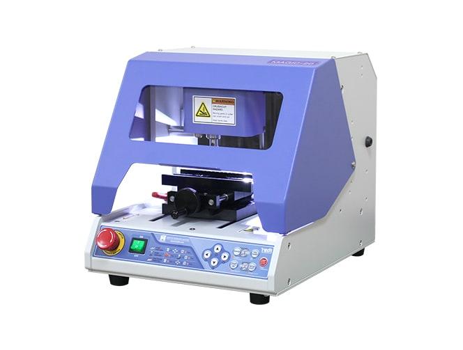 Mini-sized Nameplate Engraver IMP-20