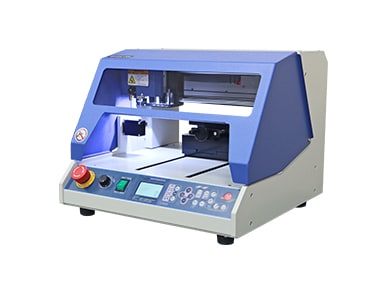 Engraver for industrial name plates and parts. IMP-300
