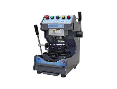 Mechanical Key Cutting Machine MIRACLE-M501