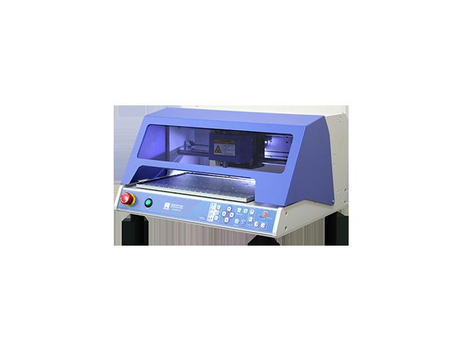 Nameplate Cutting Machine MAGIC-F30P