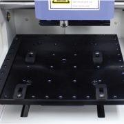 Mini-sized name plates engraver IMP-20 Detail