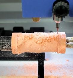 3D Cutting 04. Cut