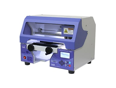 Engraves stamps TURBO-9