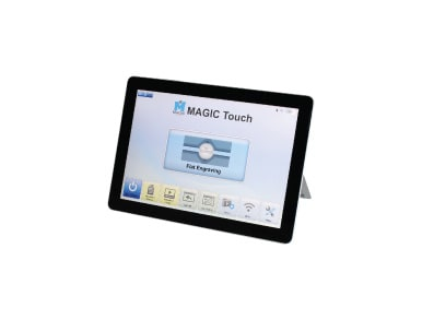 매직 시리즈 전용 프로그램 매직 전용 태블릿