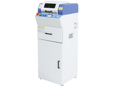 CO2 레이저를 이용한 인장/고무인 조각 솔루션 INGRASER-CL50